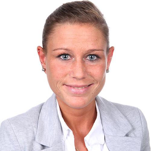 Sabrina Frei